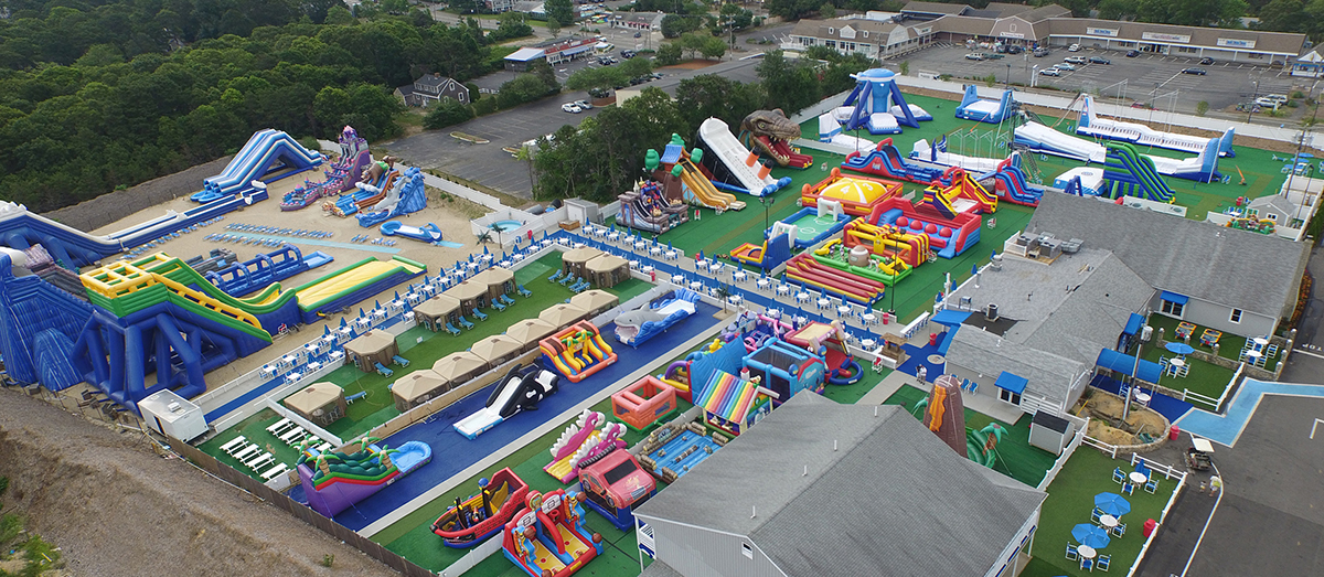 Inflatable Parks